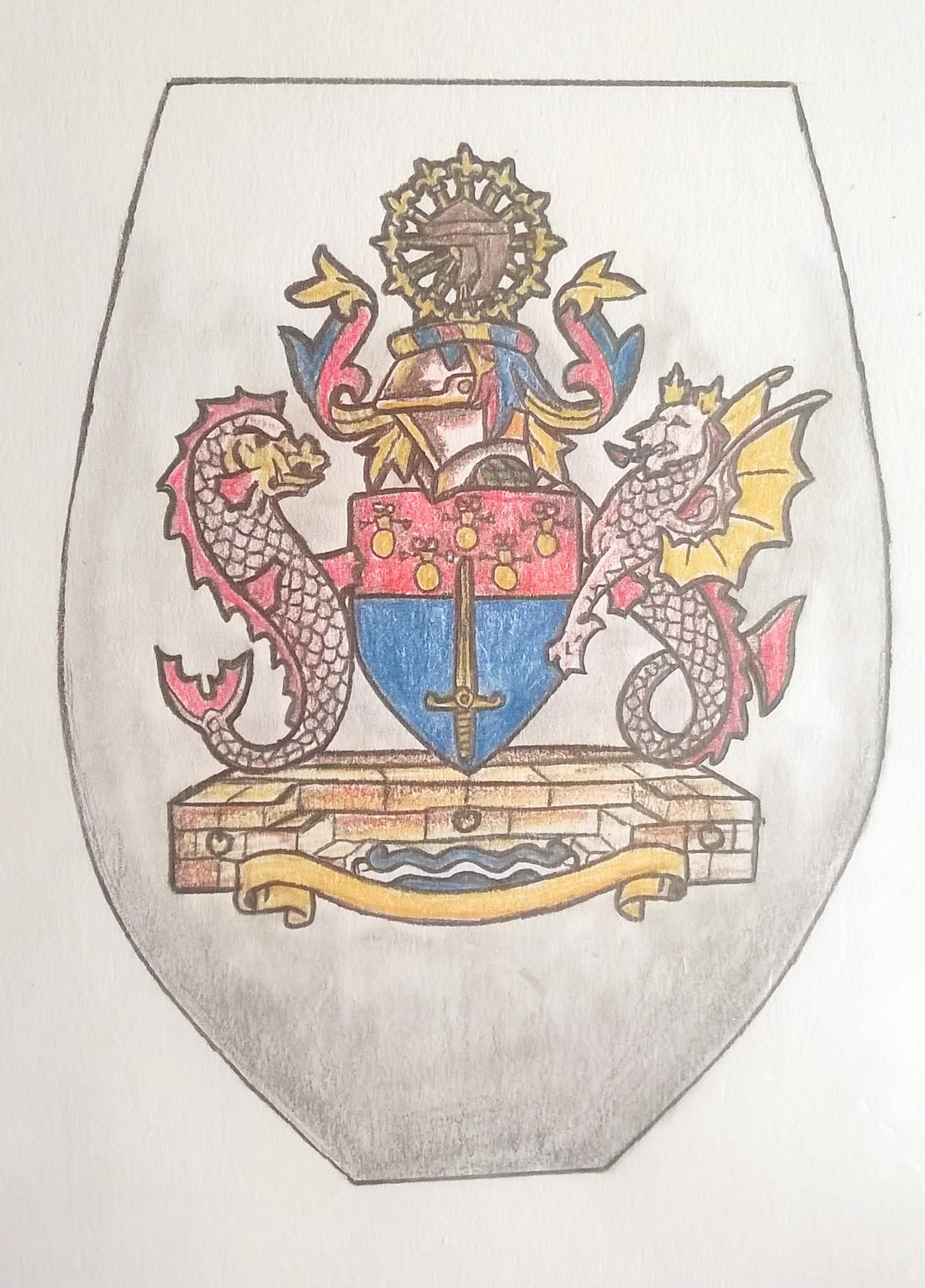 Goblet Designs Abigail J Marsh